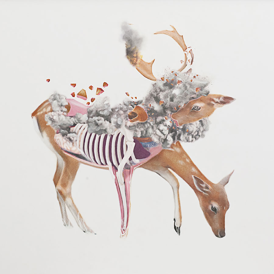Imploding Faces and Exploding Deer: Juxtapozmervemork005.jpg