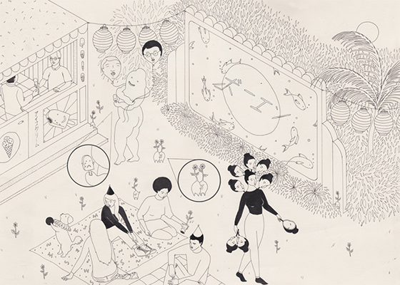 Harriet Lee-Merrion's Metaphysics: Bo-en-line-WEB_905.jpg