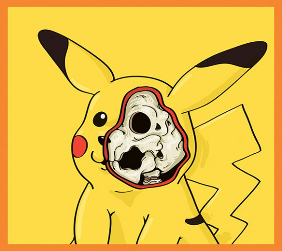 "Mahmoud Rafaat's ""Cute Yellow"": Mahmoud-Refaat-Cute-Yellow-pikachu-580x516.jpg"