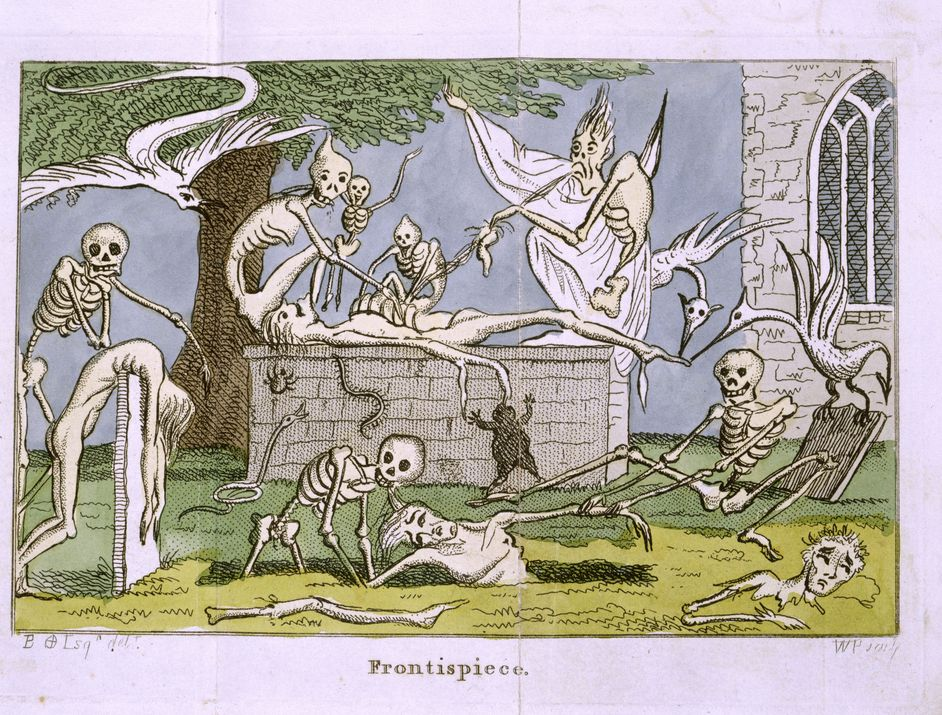 Terror and Wonder: The Gothic Imagination @ The British Library: RW748356_942long.jpg