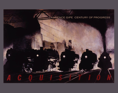 New Book by Lawrence Gipe: Century of Progress: gipe001.jpg