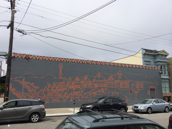 New Mural by Amos Goldbaum in San Francisco: Amos002.jpg
