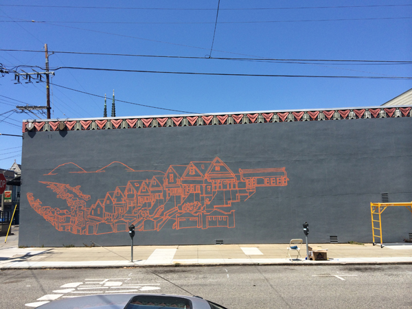New Mural by Amos Goldbaum in San Francisco: Amos006.jpg