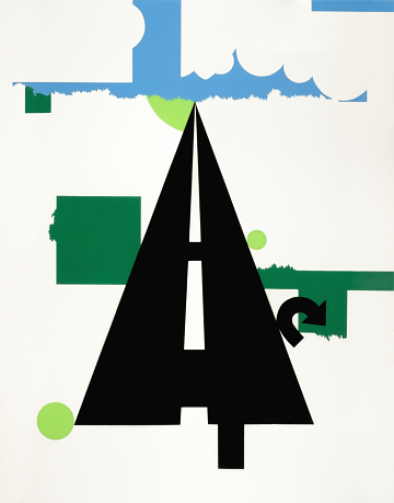 Playing with Perspective: Allan D'Arcangelo: http---americanart.si.edu-images-1966-1966.29.18_1a.jpg