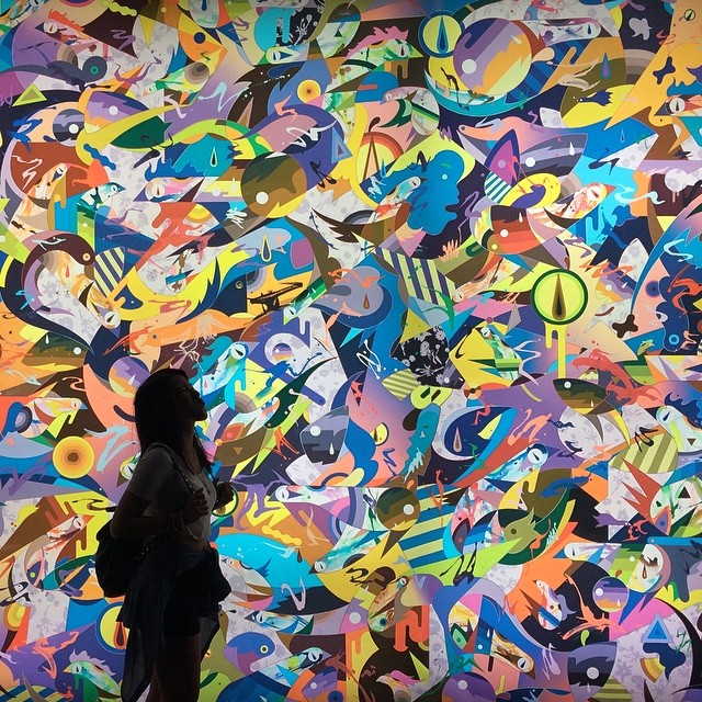 "Tomokazu Matsuyama ""Sky Is The Limit"" @ Harbour City, Hong Kong: 925371_1467141586876498_1351376765_n.jpg"