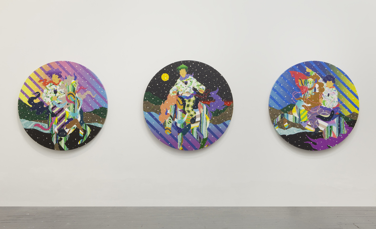 "Tomokazu Matsuyama ""Sky Is The Limit"" @ Harbour City, Hong Kong: _MG_8406.jpg"