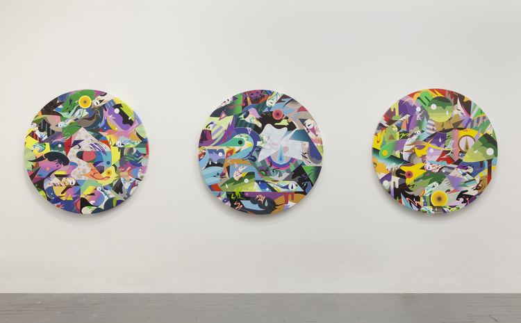 "Tomokazu Matsuyama ""Sky Is The Limit"" @ Harbour City, Hong Kong: _MG_8409.jpg"