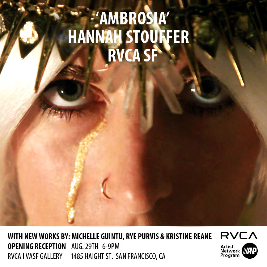 'Hyper-Nation' at RVCA | VASF: AMBROSIA FLYER2 finalfinal.jpg