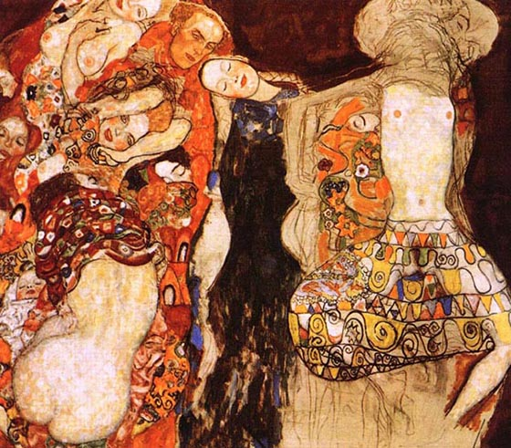 Vienna Feature: Gustav Klimt: t