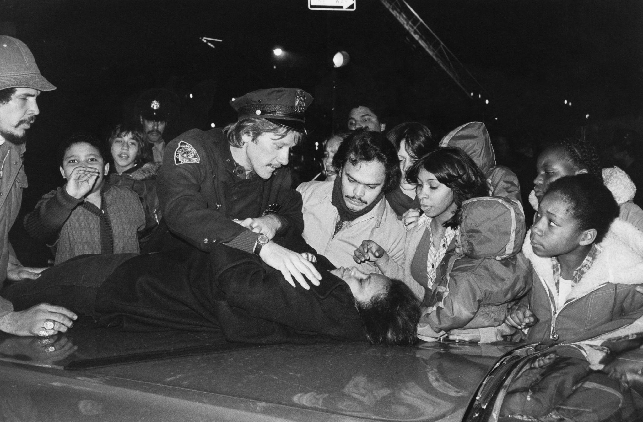 Juxtapoz Magazine - Cheryl Dunn Remembers Photographer Jill ...