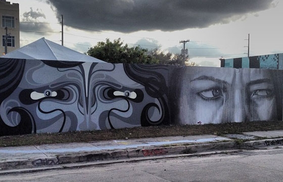 Reka x Rone in Miami