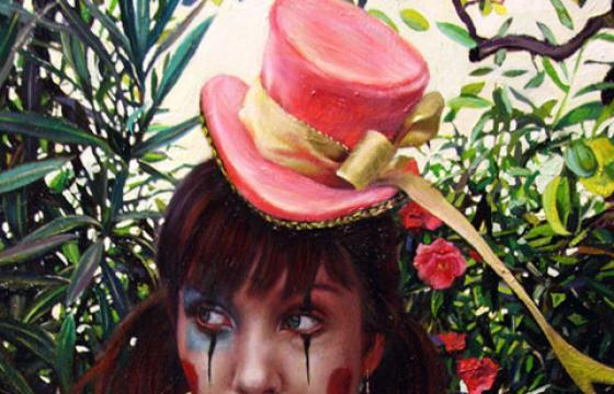 Preview: CLOWNS! Group Show at Corey Helford