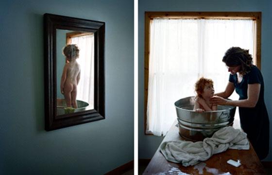 David Hilliard: Intimacies