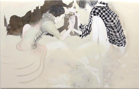 The Work of Tomoko Kashiki
