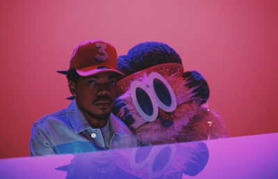 "Chance the Rapper ""Same Drugs"" Music Video"