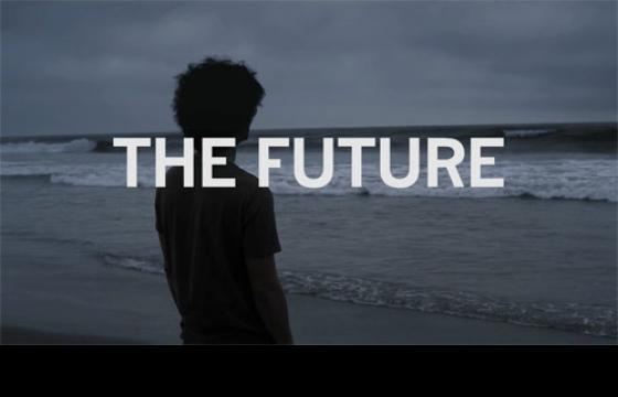 "Miranda July and ""The Future"""