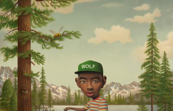 Mark Ryden for Tyler, The Creator Album Cover