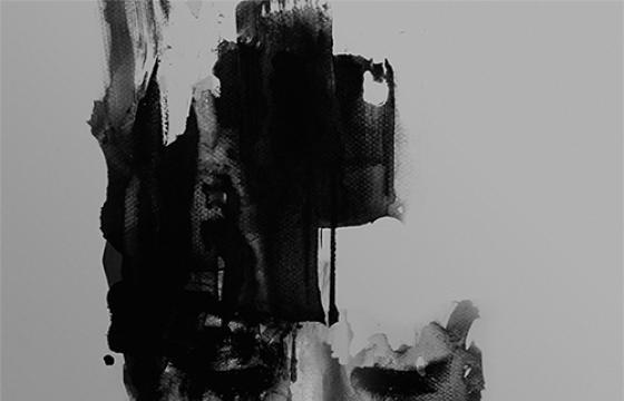 Digital and Painting Works by Januz Miralles