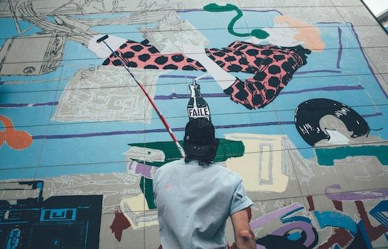 Manila Thrills: Art BGC ONE Festival