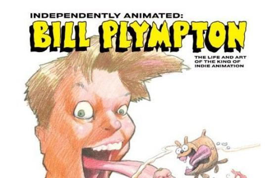 New Book—Independently Animated: Bill Plympton