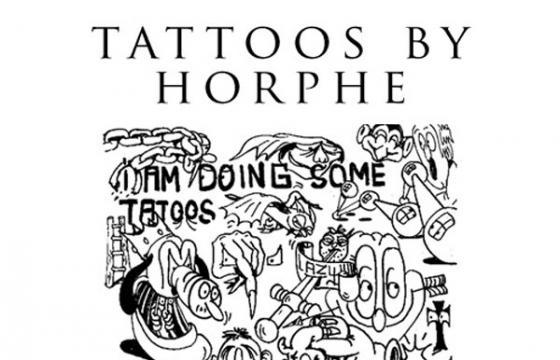 Tattoos By Horphe