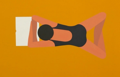 Best of 2013: Geoff McFetridge, September 2013
