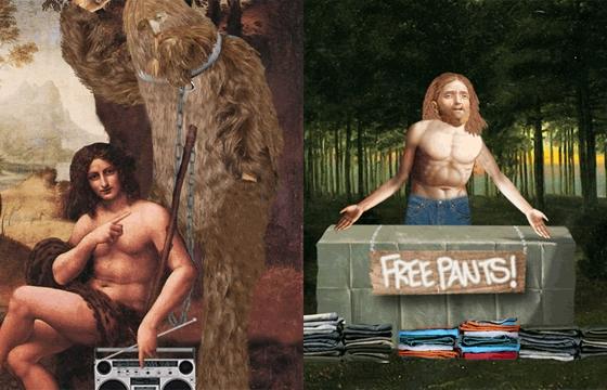 Renaissance GIFs by Scorpion Dagger