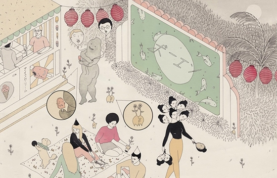 Harriet Lee-Merrion's Metaphysics