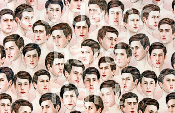 "Roselina Hung's ""Pretty Boys Kill Me"""