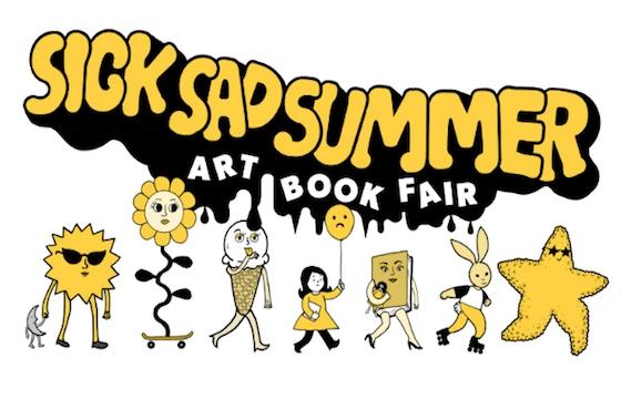 NY Art Book Fair 2018 - Printed Matter