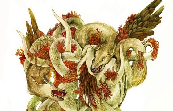 Nature's Monsters: Alice Duke