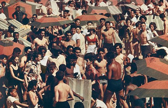 Classic Photos of Coney Island in the '60s