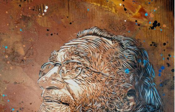 C215: Portrait of Christian Decembre