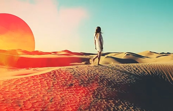"Music Video: Tycho ""Ascension"""