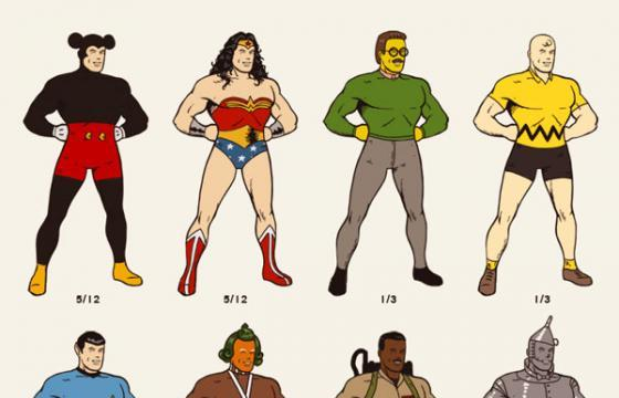 Mike Mitchell's Super - Series 1