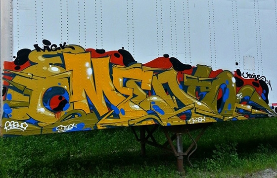 omens MSK villains