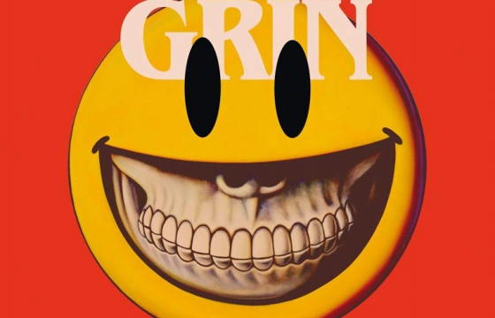 "Juxtapoz Magazine - Book Review: ""Original Grin: The Art of Ron English"""