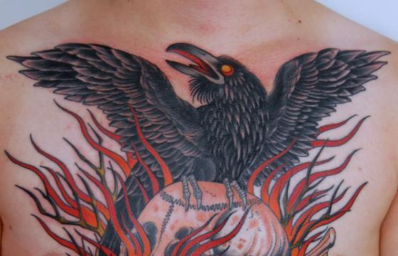 Epic Ink by Peter Lagergren