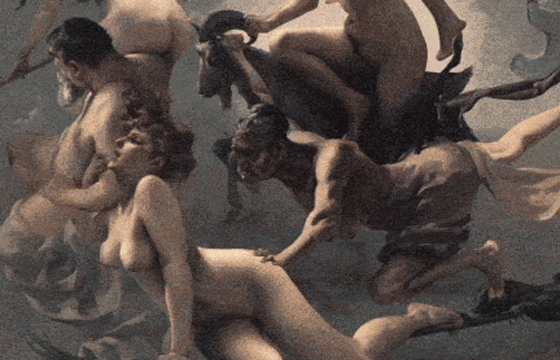 "Watch: ""Beauty"" Animates Hundreds of Years of Art History"