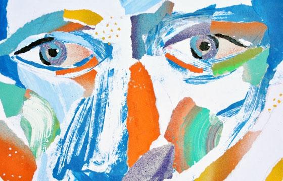 Juxtapoz for Art.com: Trystan Bates