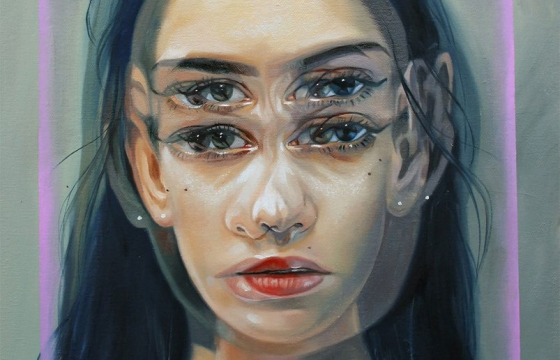 Juxtapoz Magazine - Flourish, a New Contemporary Art Show in Arizona