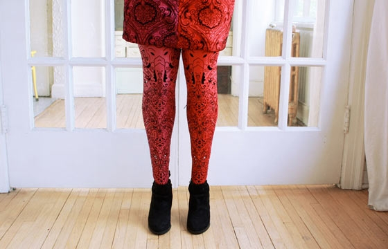 Alleles Design Studio's Fashionable Prosthetics