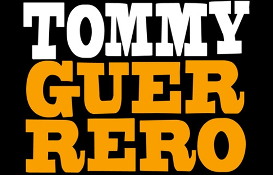 A Benefit for SF Food Bank with Tommy Guerrero and a Gang of Friends!