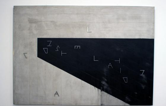 In L.A.: Distant Start / Estrella Distante at Regen Projects