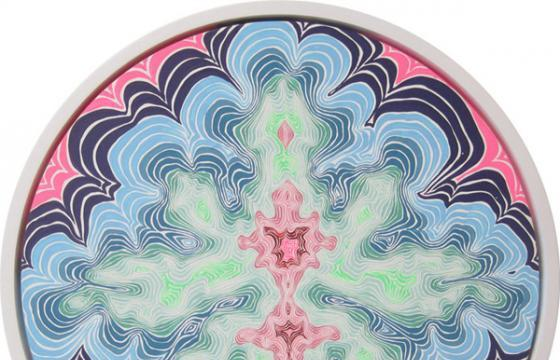 Kelsey Brookes: Meditations On Symmetry