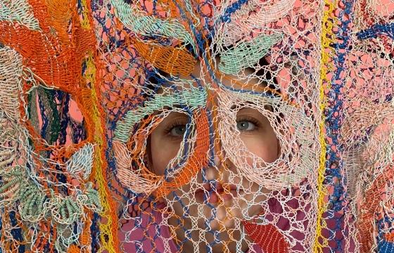 Alexandra Sipa: Through the Wire