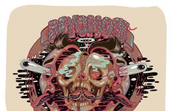 Nychos The Wierd