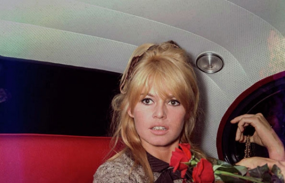 13 Unseen Photographs of Brigitte Bardot @ Dadiani Fine Art, London