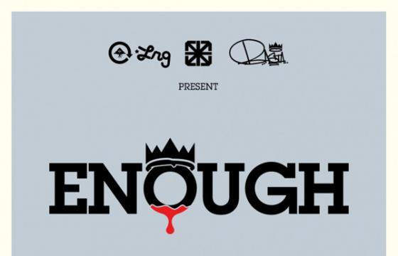 Enough @ Basta Space