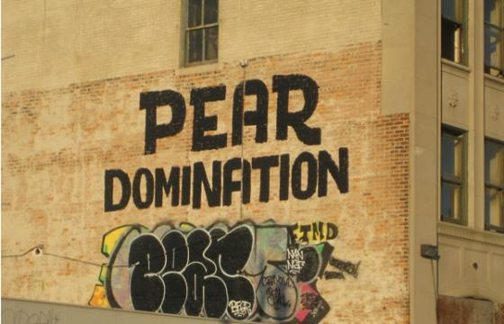 Pear Domination